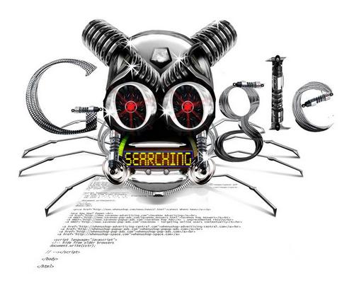 google-machine