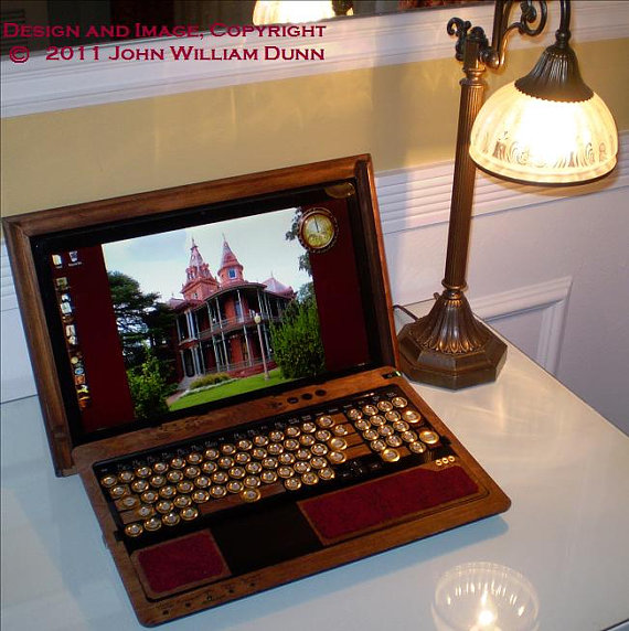steampunk sony