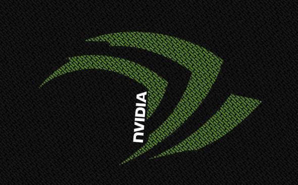 NVIDIA textpic